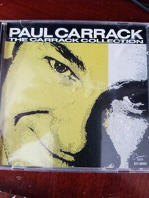 PAUL CARRACK - Carrack Collection - CD - **Excellent Condition**