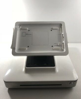 Elo Touch ETT10I1 PayPoint All-in-One Point of Sale Platform Apple iPad W/Drawer