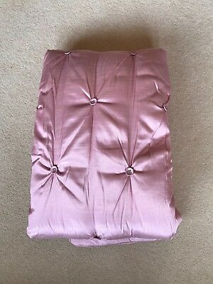 girls next bed throw pink exc con