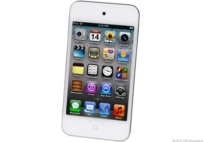 Apple iPod touch 4th Generation White (16 GB) *Please Read*