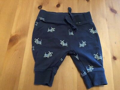 Next Baby Boys Up To 1 Month Joggers