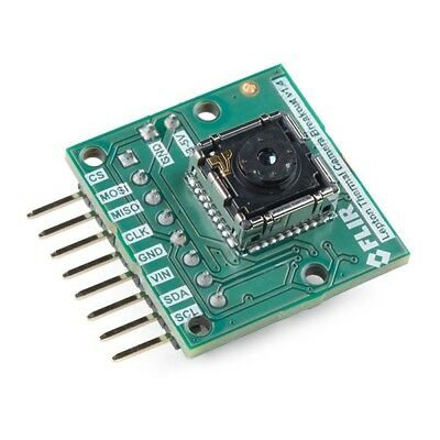 FLIR Lepton LWIR Camera Module with Breakout Board 500-0643-00