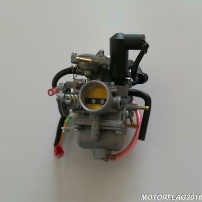 30mm Carburetor Scooter ATV CF250 CN250 HELIX Qlink Commuter Roketa MC54-250B