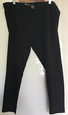 🌟NEW🌟H&M Black Leggings, Stretchy Material, Size 3x