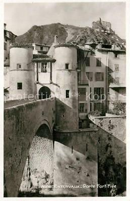 12995190 Entrevaux Porte Fortifiee Entrevaux