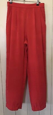 Vintage Anthea Crawford Pants - Size 10