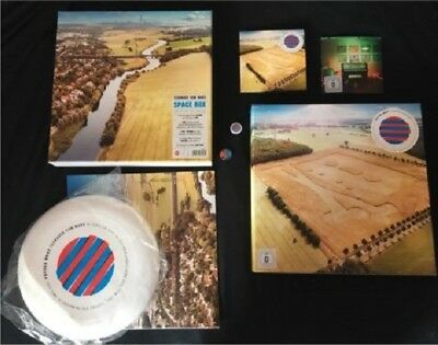 FETTES BROT - Teenager vom Mars > SPACE BOX, 2 LP CD DVD etc > Limited 500 > OVP