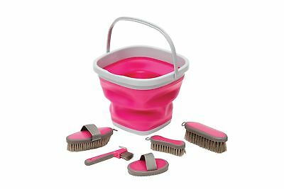 Roma Grooming Bucket Kit