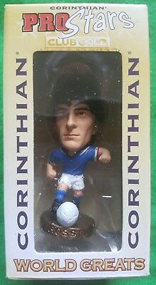 Corinthian Prostar World Greats Set I Paolo Rossi Italy Cg166