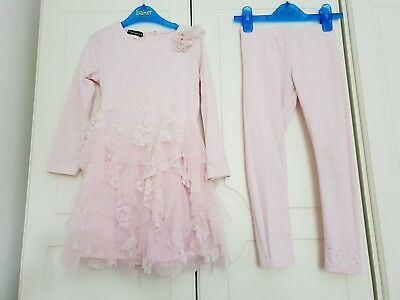 Girl's Kate Mack Outfit Aged 6