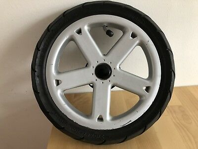 Jane Slalom Pro Set Of Rear Wheels and Tyres