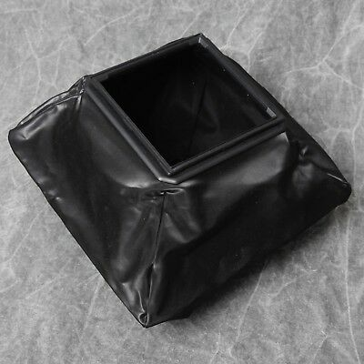 """Genuine Sinar Wide Angle 5""""x4"""" Bag Bellows in Near Mint, Light Tight Condition."""