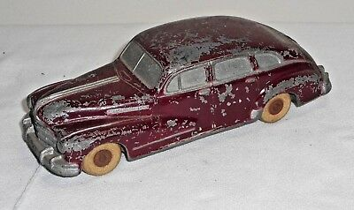 National Products / Banthrico 1948 Pontiac Streamliner Dealer Promo Diecast Car