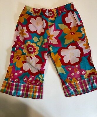 hanna Andersson, EUC, girls pants size 90