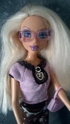 Barbie My Scene Puppe  im Outfit Blond