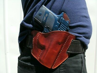 Hunting Holsters, Belts & Pouches Kimber Ultra Carry 1911 OWB
