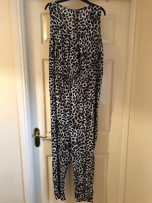 Size 22 george Jumpsuit