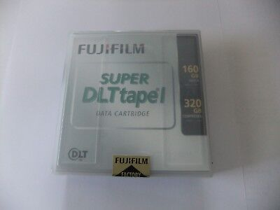 Fujifilm Super DLT Tape-1 SDLT 320 160/320GB