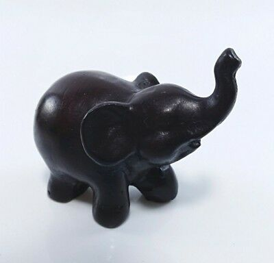 Decorative Feng Shui  With Lovely, Cute,tiny Elegant Elephant Figurine Statue