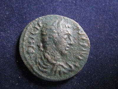 Genuine Ancient Roman Coin,Unresearched,Has Some Great Detail