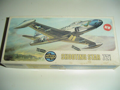 AIRFIX 1/72 LOCKHEED F80-C SHOOTING STAR Alt!