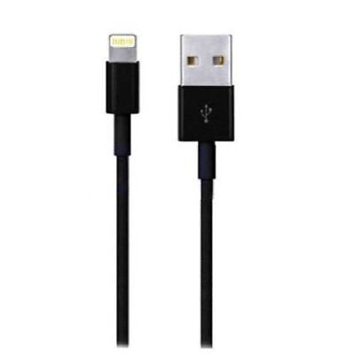 3 X Charging lead charger USB Data cable for iPhone 6S 6 SE 5C 5S 5 iPod Nano