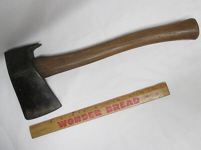 Vintage True Temper Tommy Axe Original Handle Use Or Collect