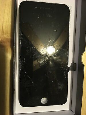 Apple iPhone 7 Plus 5.5inch OEM LCD Screen Display Cracked glass Only