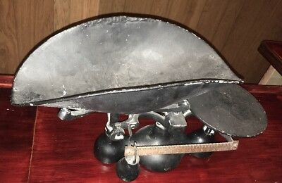 Jacobs Scale Antique #4 USA