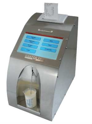 Milk Analyzer Laboratory