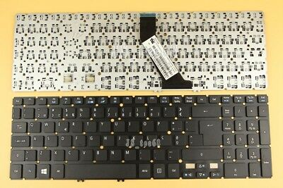 For Acer Aspire M5-582PT M3-580 M3-580G Keyboard Portuguese Teclado Black