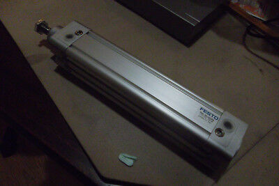 Festo Dnc-32-125Pa Compact Pneumatic Cylinder - New