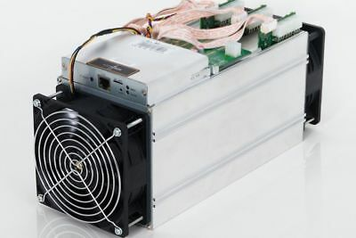 BITMAIN S9 ASIC Antminer Bitcoin Miner 13.5TH/s With APW3++ PSU included