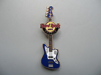 Hard Rock Cafe Prague 2010 - Era Fender - Limited edition HRC Guitar Series Pin