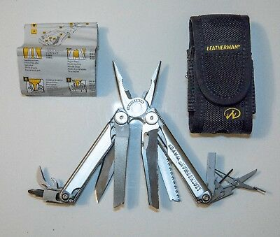 Leatherman Wave Plus +