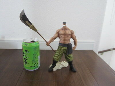 USED One Piece Shirohige Edward Newgate Figure free shipping from Japan