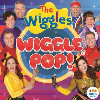The Wiggles - Wiggle Pop! (CADDY CASE (1 CD))