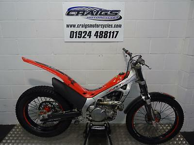 Montesa 4Rt 260 2014 Road Registered Trials Bike At Craigs Motorcycles