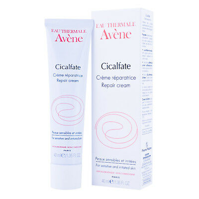 Avene Cicalfate Antibacterial Repair Cream Laser Treatments  C-section 100ml