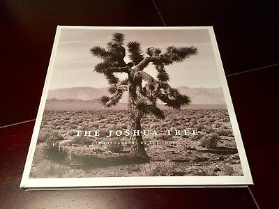 U2 - The Edge Photography Hardback Book 84 Pages Joshua Tree 2017