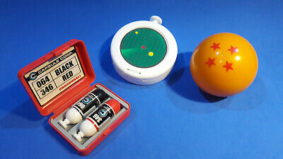 Container Toy Cosplay Prop Collection 11cm Dragon Ball Dragon Radar