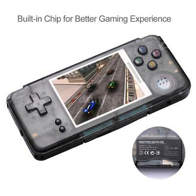 RS-97 Portable Handheld Game Console Player 1151 Different Classic Games B9H9