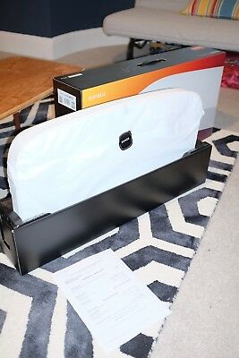 Boxed Sonos Playbase White - excellent condition - still in warranty