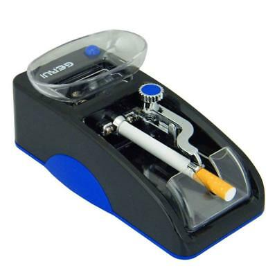Powermatic 2 Ii + Electric Cigarette Rolling Machine Make King Amp 100 Mm Cigs
