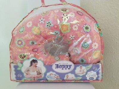 Chicco Boppy Feeding and Nursing Pillow - in Wild Flowers