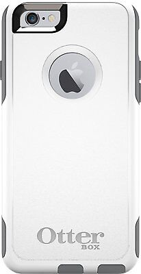 OtterBox COMMUTER SERIES Case for iPhone 6 & iPhone 6s, Glacier
