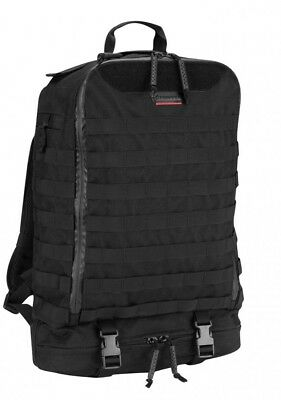 Propper Uc Pack (Includes 2 Pouch Assault Kit) Black Tactical Backpack