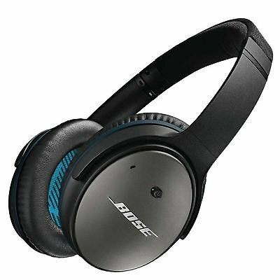 Bose QC® 25-Quietcomfort Noise Cancelling® headphones-Apple devices