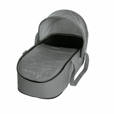 Maxicosi Laika Stroller Bassinet Carry Cot Nomad Grey