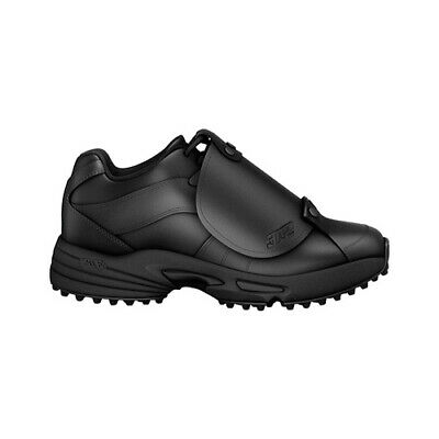 f7c54097543 UMPIRE PLATE SHOES (REEBOK ZIG MAGISTRATE MID BLACK WHITE Sz 8.5 NEW ...